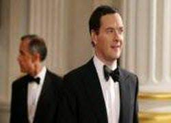 George Osborne,Mark Carney