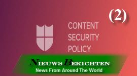 Content-Security-Policy, 2