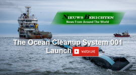 Ocean, Cleanup, System