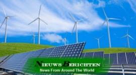 zonnepanelen windmolens
